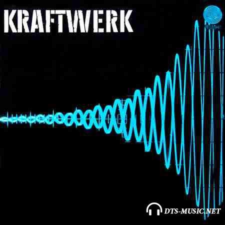 Kraftwerk - Der Mix (Deutsch DTS) (1991) DTS 5.1 (Upmix)