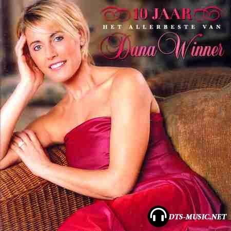Dana Winner - 10 Jaar - Het allerbeste (2007) DTS 5.1