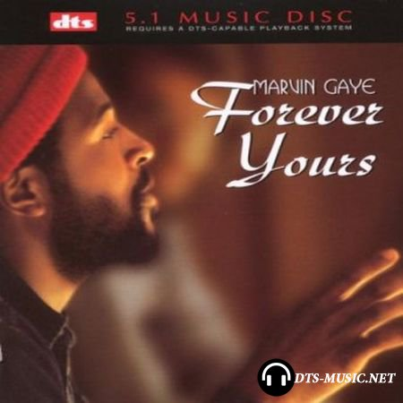 Marvin Gaye - Forever Yours (1997) DTS 5.1