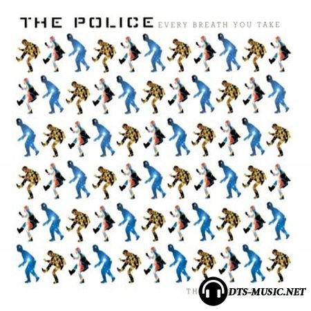 The Police - Every Breathe You Take (2005) SACD-R