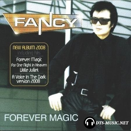 Fancy- Forever Magic (2008) DTS 5.1 (Upmix)