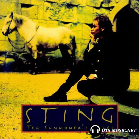 Sting - Ten Summoner's Tales (2000) DTS 5.1