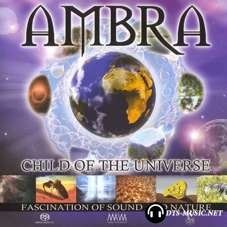 Ambra – Child Of The Universe (2003) SACD-R
