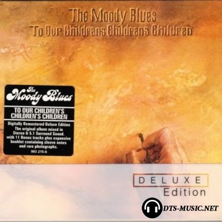 The Moody Blues - To Our Children's Children's Children (2006) SACD-R