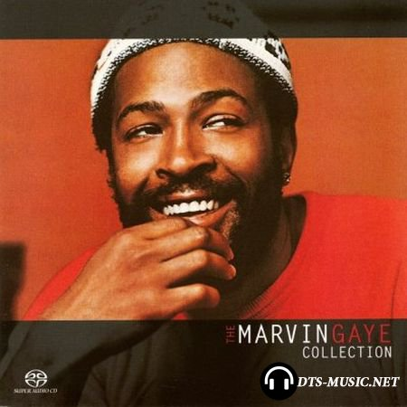 Marvin Gaye - Collection (2004) SACD-R