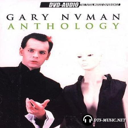 Gary Numan - Anthology (2002) DVD-Audio