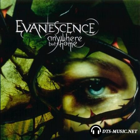 Evanescence - Anywhere But Home (2004) DVD-Video