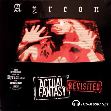 Ayreon - Actual Fantasy Revisited (2004) DVD-Audio