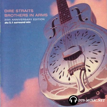 Dire Straits - Brothers In Arms (2005) DTS 5.1