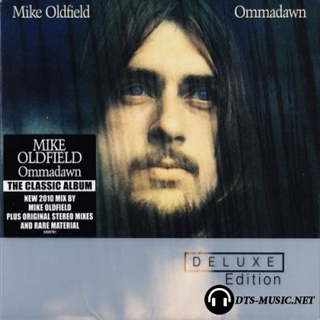 Mike Oldfield - Ommadawn (2010) DVD-Audio