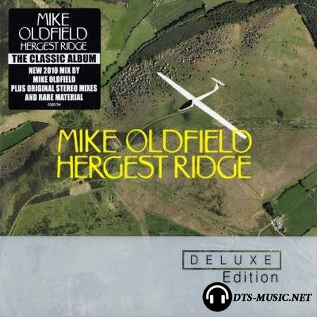 Mike Oldfield - Hergest Ridge (2010) DVD-Audio