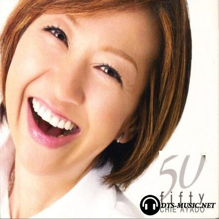 Chie Ayado - Fifty (2007) SACD-R
