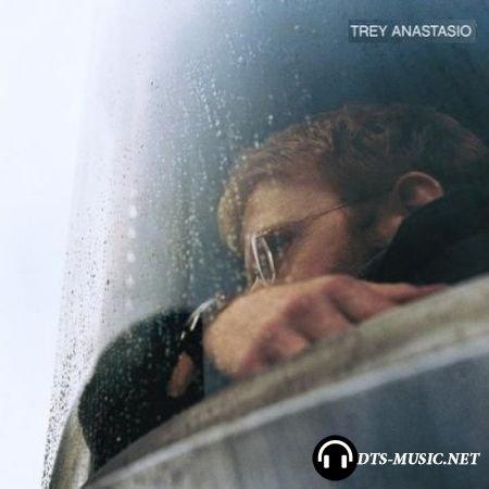 Trey Anastasio - Trey Anastasio (2002) DVD-Audio