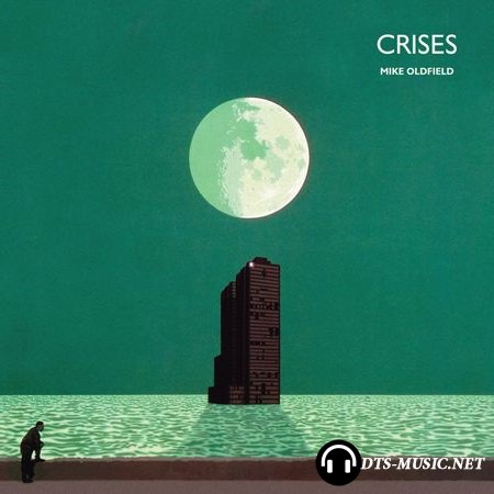 Mike Oldfield - Crises (2013) DVD-Audio