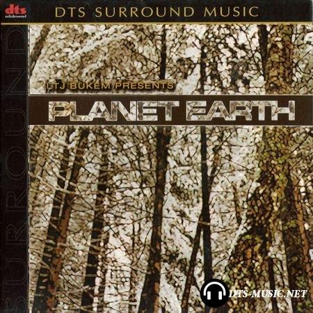 LTJ Bukem - Planet Earth (2005) DVD-Audio