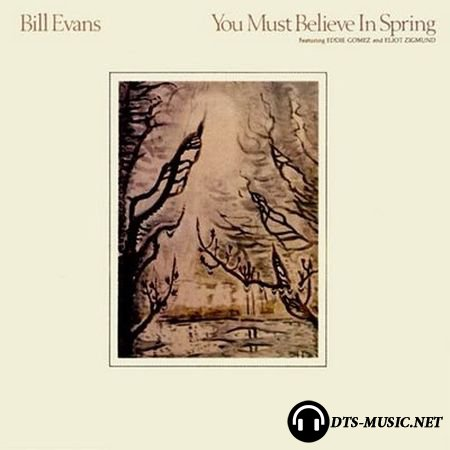 Bill Evans - You Must Believe In Spring (1980/2011) SACD-R