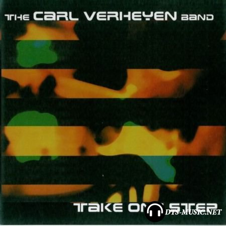 The Carl Verheyen Band - Take One Step (2006) DVD-Audio