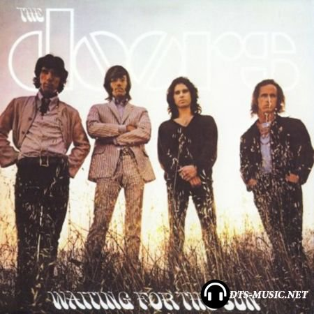 The Doors - Waiting For the Sun (2006) DTS 5.1