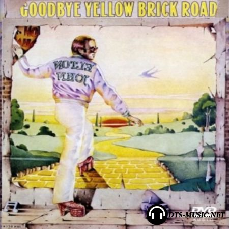 Elton John - Goodbye Yellow Brick Road (2004) DVD-Audio