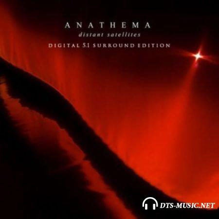 Anathema - Distant Satellites (2014) DTS 5.1
