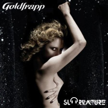 Goldfrapp - Supernature (2005) DTS 5.1