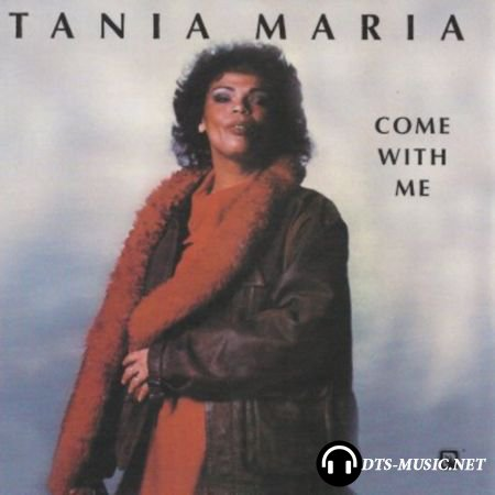 Tania Maria - Come With Me (2003) SACD-R