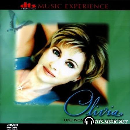 Olivia Newton-John - One Woman's Live Journey (2001) DVD-Audio