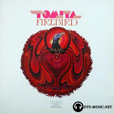 Isao Tomita - Firebird (1975) DTS 5.1