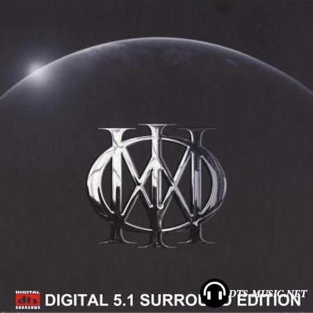 Dream Theater - Dream Theater (2013) DTS 5.1