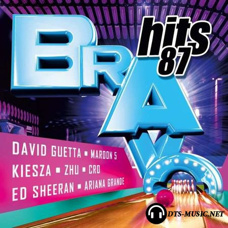 VA - Bravo Hits 87 2CD (2014) DTS 5.1