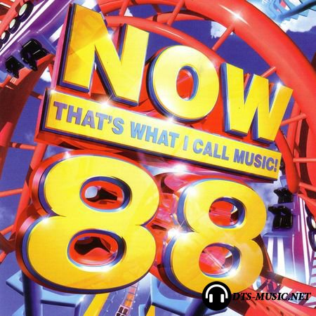 VA - NOW 88 That's What I Call Music! (2014) DTS 5.1