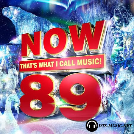 VA - NOW 89 That's What I Call Music! (2014) DTS 5.1