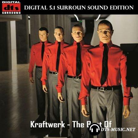 Kraftwerk - The Best Of (2008) DTS 5.1