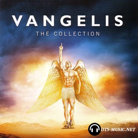 Vangelis - The Collection 2CD (2012) DTS 5.1