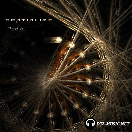 Spatialize - Radial (2014) DTS 5.1