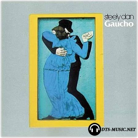 Steely Dan - Gaucho (2004) DVD-Audio
