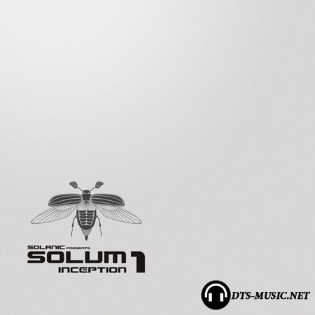 VA - Solum 1 - Inception (2011) DTS 5.1