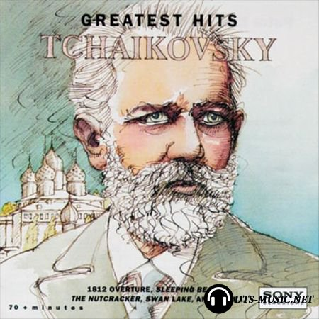 VA - Tchaikovsky: Greatest Hits (1994) DTS 5.1