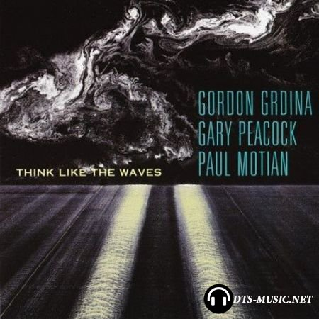 Gordon Grdina, Gary Peacock, Paul Motian - Think Like The Waves (2006) SACD-R