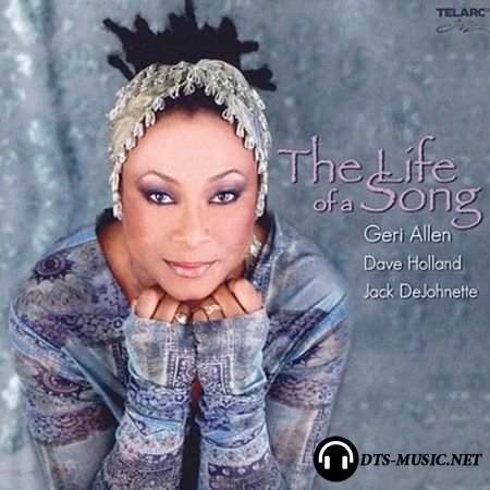 Geri Allen - The Life Of A Song (2004) SACD-R