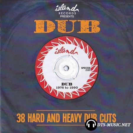 VA - Island Presents Dub: 38 Hard And Heavy Dub Cuts (2014) DTS 5.1