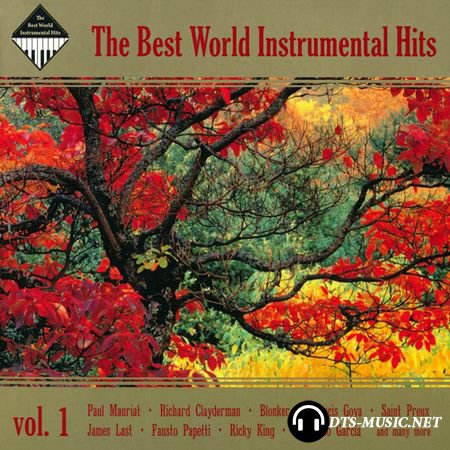VA - The Best World Instrumental Hits vol.1 (2009) DTS 5.1