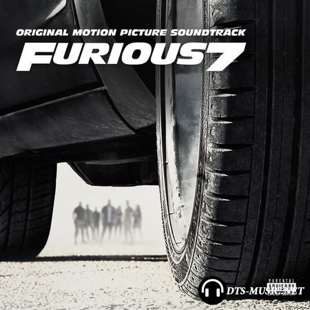VA - Furious 7 (Original Motion Picture Soundtrack) (2015) DTS 5.1