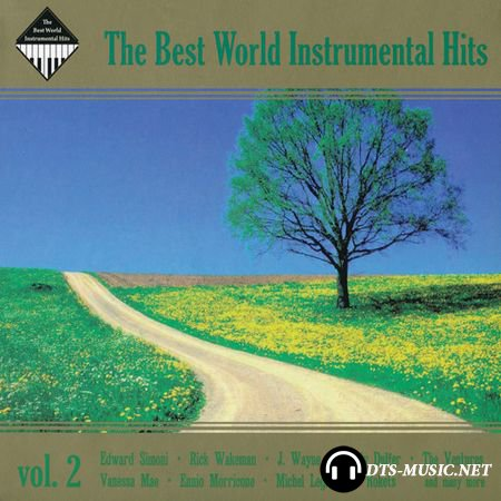 VA - The Best World Instrumental Hits vol.2 (2009) DTS 5.1