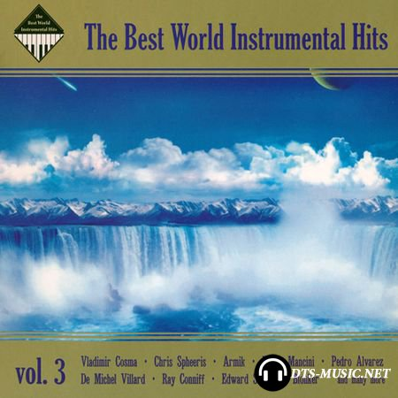 VA - The Best World Instrumental Hits vol.3 (2009) DTS 5.1