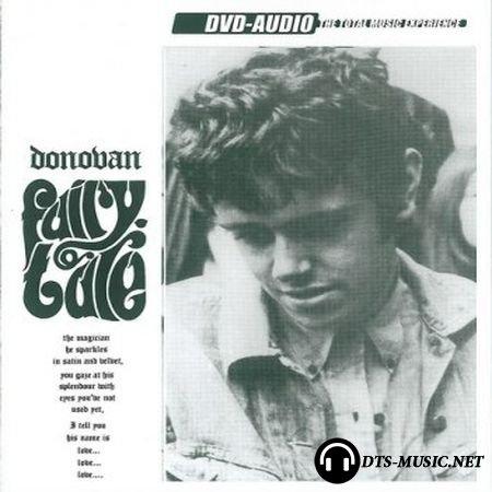 Donovan - Fairytale (2002) DVD-Audio