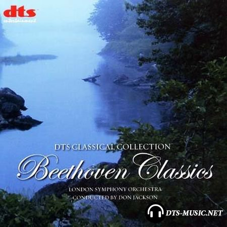 London Symphony Orchestra - Beethoven - Classics (2005) DVD-Audio