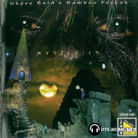 Steve Reid's Bamboo Forest - Mysteries (1997) DTS 5.1