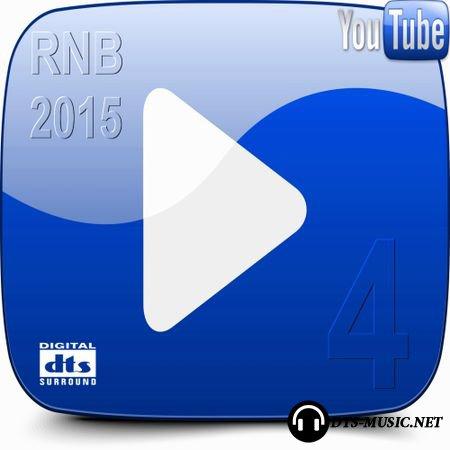 VA - YouTube RNB Music 4 2CD (2015) DTS 5.1