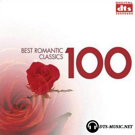 VA - 100 Best Romantic Classics (2007) DTS 5.1